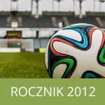 Rocznik 2012