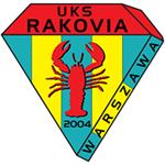2. kolejka Ligi MZPN UKS Rakovia - RKS Okęcie 1:7  (2009)