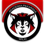 RKS Okęcie Warszawa - AP Wilki Warszawa 2:0 - RKS Okęcie Warszawa