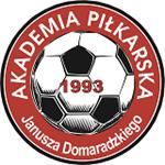APJD - RKS Okęcie 3:9 (2008) - RKS Okęcie Warszawa