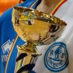 III miejsce w Pucharze Lwów Lechistanu!
