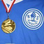 Złoty medal w turnieju halowym OSiR Włochy!  (rocznik 2009)