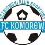 6.kolejka II Ligi Okręgowej F1 Żak Grupa 4 Rocznik 2010  F.C. Komorów - RKS Okęcie Warszawa 2:1