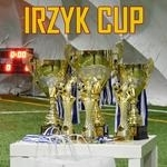 Złoty medal w Ogólnopolskim Turnieju IRZYK CUP - RKS Okęcie Warszawa