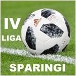 Mecze sparingowe ligowych rywali Okęcia w IV lidze - zima 2021 r. cz.2 - RKS Okęcie Warszawa