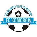 FC Komorów - RKS Okęcie Warszawa 1:7 - RKS Okęcie Warszawa