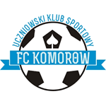 RKS Okęcie Warszawa - FC Komorów 7:1 - RKS Okęcie Warszawa