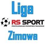 Liga zimowa RS SPORT RKS Okęcie Warszawa- Znicz Pruszków I Czerwoni 2:7 - RKS Okęcie Warszawa