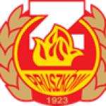 5 kolejka II ligi okręgowej E1 Orlik RKS OKĘCIE   -  ZNICZ II PRUSZKÓW  8-2  - RKS Okęcie Warszawa