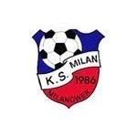 KS Milan Milanówek - RKS Okęcie Warszawa 3:4 - RKS Okęcie Warszawa