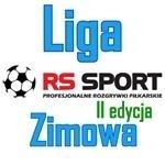 RKS Okęcie Warszawa - FFA Warszawa 3:0 - RKS Okęcie Warszawa
