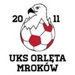 RKS Okęcie Warszawa - UKS Orlęta Mroków 1:5 - RKS Okęcie Warszawa