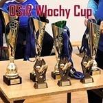 OSiR Włochy Cup 24.11.2018- SREBRNY MEDAL