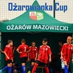 Ożarowianka Cup - RKS Okęcie Warszawa