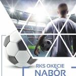 Nabór dzieci do sekcji piłki nożnej