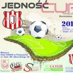 RKS Okęcie 2010 (biali) w turnieju Jedność CUP Piaseczno  - RKS Okęcie Warszawa