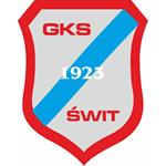 GKS Świt Warszawa - RKS OKĘCIE Warszawa 1:0