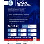 Zapraszamy dzieci i młodzież do szkółki piłkarskiej RKS Okęcie - RKS Okęcie Warszawa