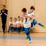 Turniej piłkarski w OSiR Włochy 11.02.2018