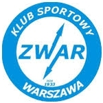 KS ZWAR - RKS Okęcie 7:1 - RKS Okęcie Warszawa