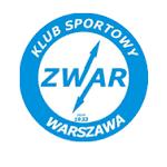 RKS Okęcie - ZWAR Warszawa (rocznik 2010) 6:7