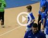 Embedded thumbnail for Brązowy medal w turnieju halowym w Zielonce!