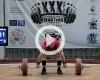 Embedded thumbnail for Sztangista Okęcia Arkadiusz Domański czwarty w XXXI Międzynarodowych Mistrzostwa Polski Masters