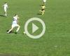 Embedded thumbnail for RKS Okęcie Warszawa - KS Łomianki II 0:1