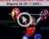 Embedded thumbnail for Biłgoraj 2020 r. - Młodzieżowe Mistrzostwa Polski do lat 23. Brązowy medal Marty Dawidowskiej