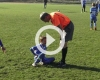 Embedded thumbnail for 7. kolejka III Ligi MZPN   RKS Okęcie - Rakovia 9:2