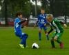 1.kolejka II Ligi Okręgowej E2 Orlik  Grupa 4 Rocznik 2010  RKS Okęcie Warszawa-  KS Błonianka 2:5