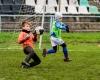 RKS Okęcie 2011  grupa B vs FC Komorów II - RKS Okęcie Warszawa
