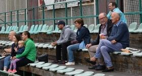 2. kolejka Ligi MZPN  Przyszłość Włochy - RKS Okęcie 1:2