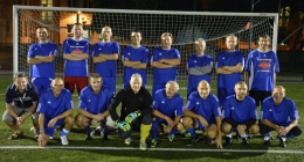 II Liga WL Old. 13.kolejka