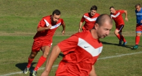Puchar Polski 2018/2019 r. - Runda 4