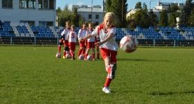 IV Liga Okręgowa rocznik 2009 - 5 Kolejka