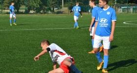 I Liga Okręgowa Rocznik 2001 - 8 Kolejka