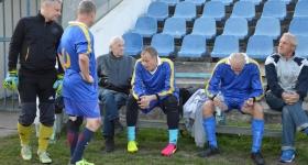 II Liga WL Old. 17.kolejka