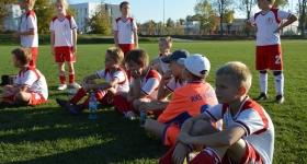 IV Liga Okręgowa rocznik 2009 - 7 Kolejka