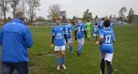 II Liga Okręgowa rocznik 2004 - 11 Kolejka