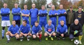 II Liga WL Old. 19.kolejka