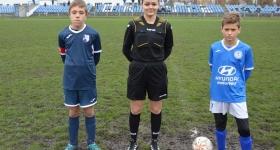 III Liga Okręgowa rocznik 2006 - 10 kolejka