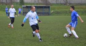 II Liga WL Old. 21.kolejka