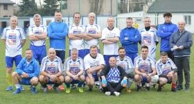 II Liga WL Old. 1.kolejka 2019 r