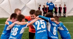 2.kolejka II Ligi Okręgowej F1 Żak Grupa 4 Rocznik 2010 UKS BSS IRZYK II- RKS Okęcie Warszawa