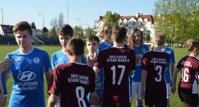 II Liga Okręgowa rocznik 2004 - 5 Kolejka (sezon 2019)
