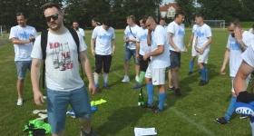 A  Klasa  26.Kolejka    RKS OKĘCIE w Lidze Okregowej - AWANS jest Nasz !!!
