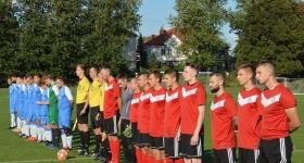 Puchar Polski 2019/2020 r. - Runda 5