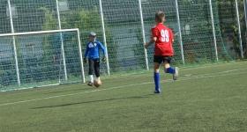 2. kolejka II Ligi Okręgowej E2 Orlik  Grupa 4 Rocznik 2010  GKS Pogoń Grodzisk Maz.-  RKS Okęcie Warszawa