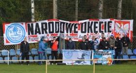 Liga Okręgowa 13 Kolejka - RKS Okęcie Warszawa